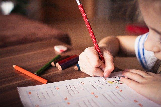 Wolne szkoły, fot. Pixabay.com
