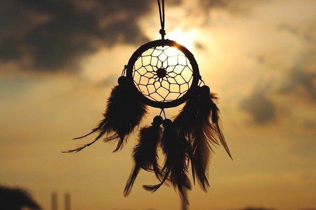 Sny można wiązać z tym, co wydarza się w naszym życiu, fot. Pixabay.com