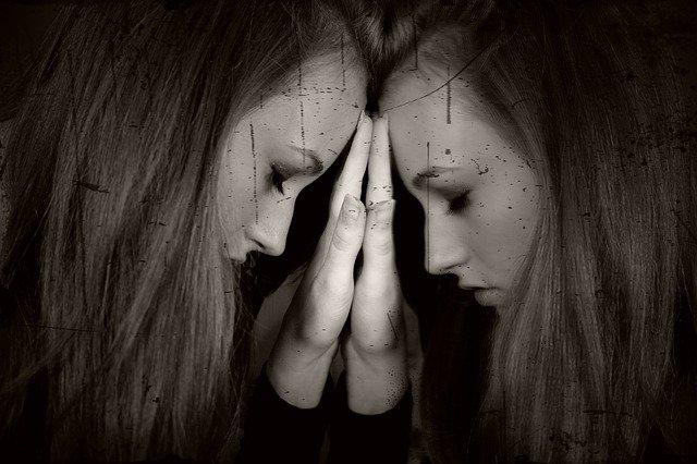 Samotność może prowadzić do depresji, fot. Pixabay.com