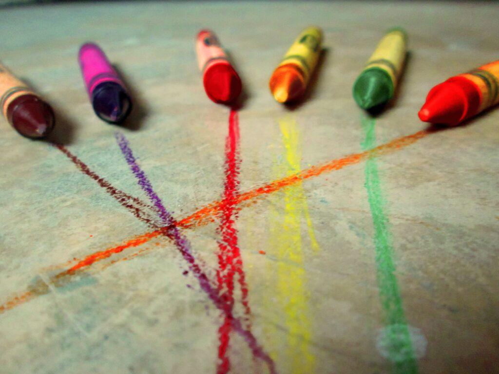Twórczynią metody Montessori jest Maria Montessori, fot. Pexels.com