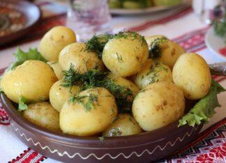 Ziemniaki, fot. Pixabay.com
