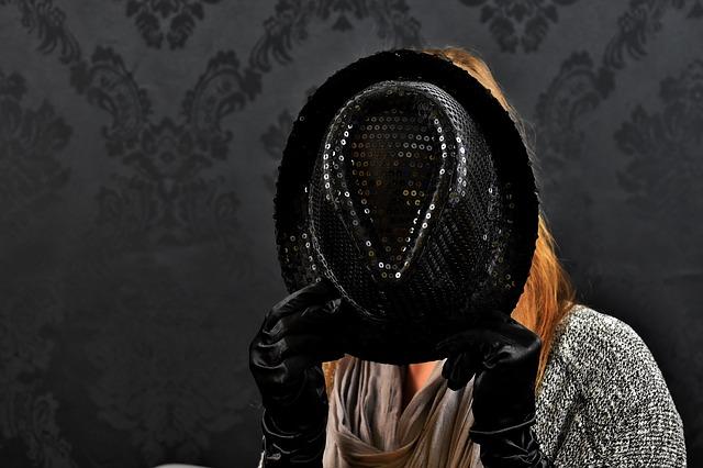 W tym roku będzie modne srebro i cekiny, fot. Pixabay.com