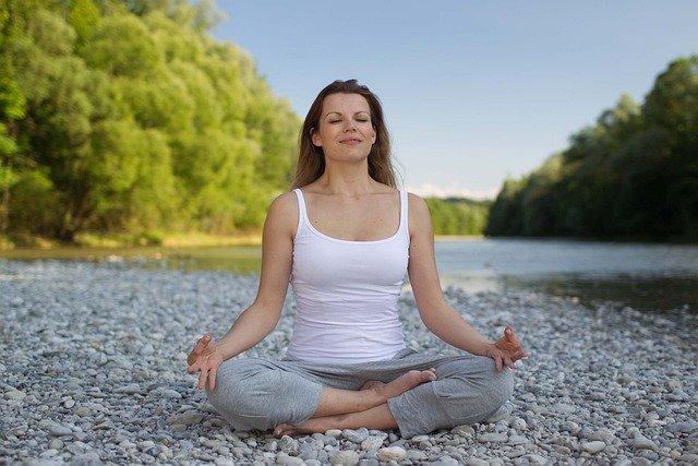 Jak osiągnąć wewnętrzny spokój? fot. Pixabay.com