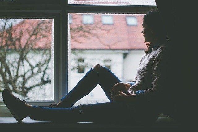 Przemęczenie może prowadzić do depresji, fot. Pixabay.com